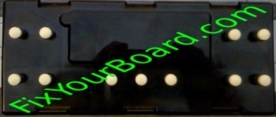 Fixyourboard 486752 Control Board Repair